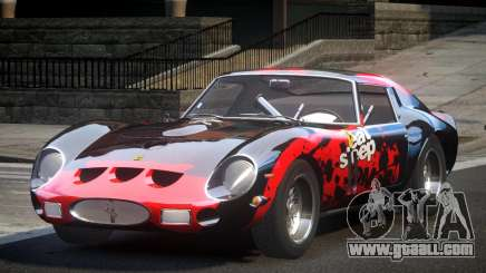 Ferrari 250 GTO 60s L9 for GTA 4