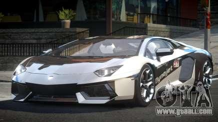 Lamborghini Aventador GS Tuned L9 for GTA 4