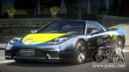Acura NSX R-Tuned L1 for GTA 4