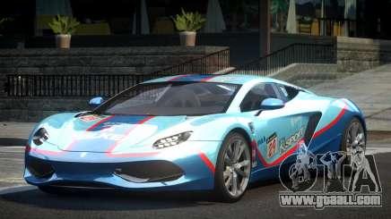 Arrinera Hussarya GT L7 for GTA 4