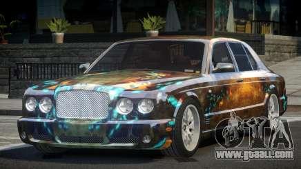 Bentley Arnage L6 for GTA 4