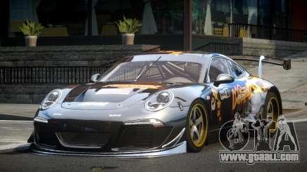 RUF RGT-8 Drift L9 for GTA 4