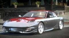 Mazda RX7 SH L1 for GTA 4