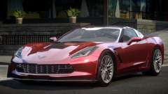 Chevrolet Corvette GST Qz for GTA 4