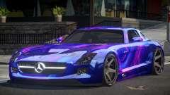 Mercedes-Benz SLS SP-A L1 for GTA 4