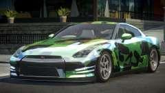 2011 Nissan GT-R L4 for GTA 4