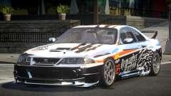 1997 Nissan Skyline R33 L9 for GTA 4