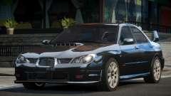 Subaru Impreza PSI S-Tuned for GTA 4