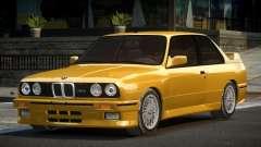 BMW M3 E30 90S