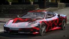 2010 Ferrari F430 L2 for GTA 4