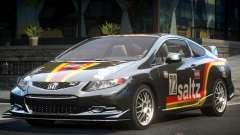 Honda Civic PSI S-Tuning L4 for GTA 4