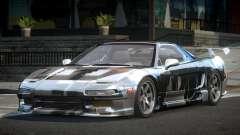 Honda NSX BS L6 for GTA 4