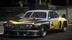 1971 BMW E9 3.0 CSL L6 for GTA 4