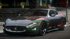 Maserati GranTurismo GS L7 for GTA 4