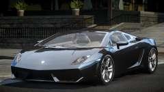 Lamborghini Gallardo GS LP560-4 for GTA 4