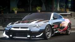 Nissan R35 GT-R R-Tuned L2 for GTA 4