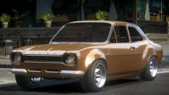 Ford Escort L-Tuned