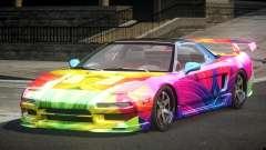 Honda NSX BS L4 for GTA 4