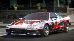 Honda NSX 90S L9 for GTA 4