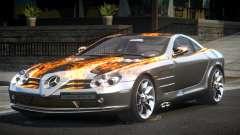 Mercedes-Benz SLR R-Tuning L8 for GTA 4