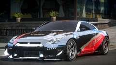 Nissan R35 GT-R R-Tuned L4 for GTA 4
