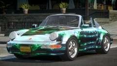 Porsche 911 PSI Old L7 for GTA 4