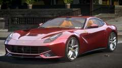 Ferrari F12 Berlinetta 15S for GTA 4
