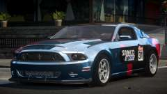Shelby GT500 BS Racing L10 for GTA 4