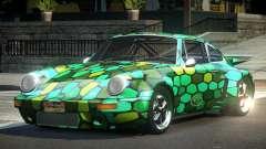 Porsche RSR 70S L2 for GTA 4