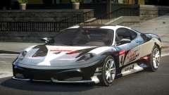 Ferrari F430 BS-R L7 for GTA 4