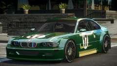 BMW M3 E46 PSI Racing L5 for GTA 4