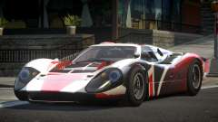 Ford GT40 60S L1