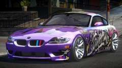BMW Z4 X-Tuned L10 for GTA 4