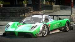 Pagani Zonda PSI Racing L11 for GTA 4