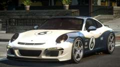 RUF RGT-8 SP Racing L4 for GTA 4