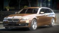 BMW M5 F11 V1.1 for GTA 4