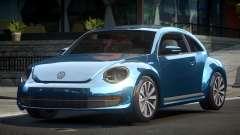 Volkswagen Fusca SR for GTA 4
