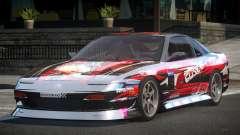 Nissan 240SX PSI L3 for GTA 4
