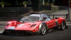 Pagani Zonda PSI Racing L8 for GTA 4