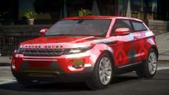 Range Rover Evoque PSI L3 for GTA 4