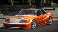 Mercedes-Benz BS Evo2 L9