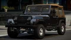 Jeep Wrangler 80S