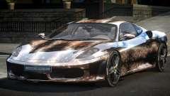 2010 Ferrari F430 L4 for GTA 4