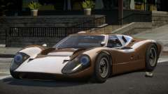Ford GT40 60S