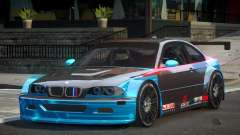 BMW M3 E46 PSI Racing L4 for GTA 4