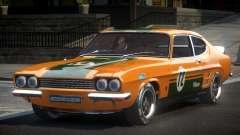 Ford Capri GST L4 for GTA 4