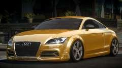 Audi TT GST Racing for GTA 4