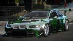 BMW M3 E92 GT2 L5 for GTA 4
