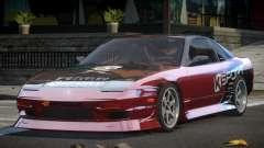 Nissan 240SX PSI L5 for GTA 4