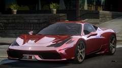 Ferrari 458 GS Tuned